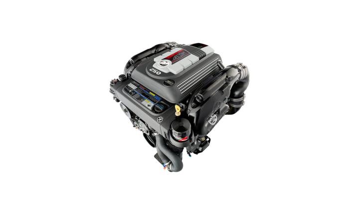 MERCRUISER 4,5L 250HP