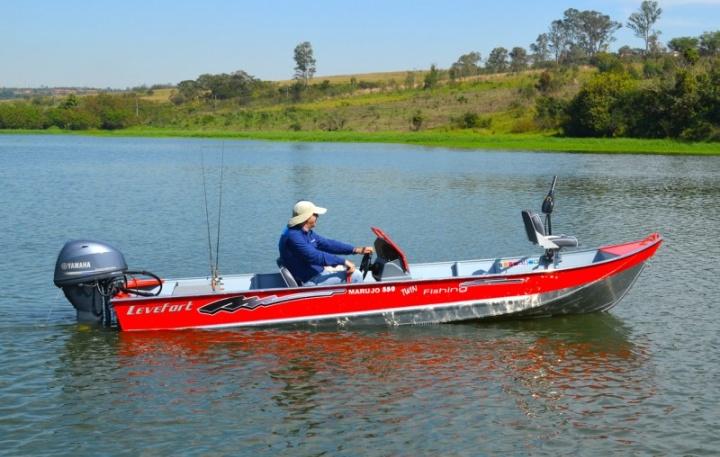 MARUJO 550 TWIN FISHING