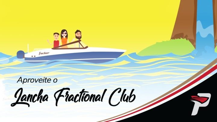 Lancha Fractional Club