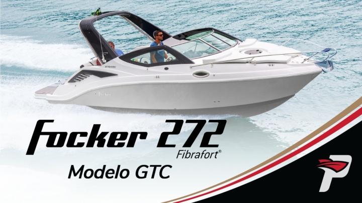 Focker 272 GTC