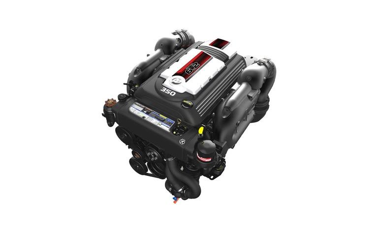 MERCRUISER 6,2L 350HP