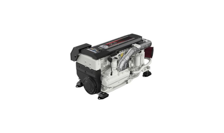 Mercury Diesel 6.7L 500HP