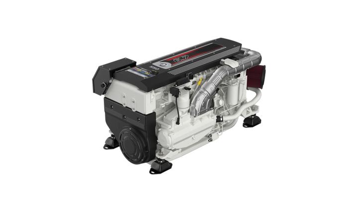 Mercury Diesel 6.7L 550HP